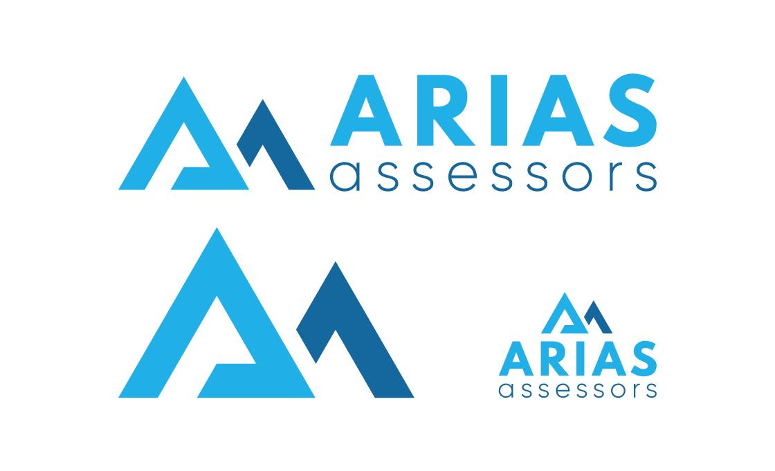 Logotipos Arias Assessors
